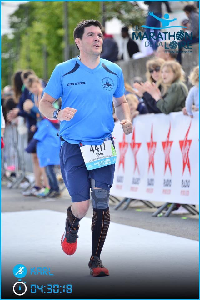 Marathon Saumur 2017