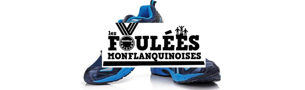 Les Foulées Monflanquinoises