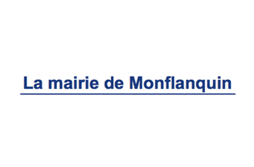 Mairie de Monflanquin